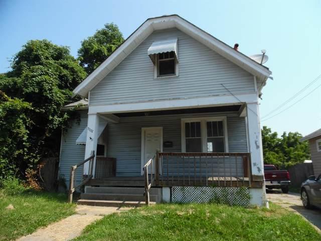 5032 Colerain Avenue, Cincinnati, OH 45223 (#1709625) :: The Huffaker Group