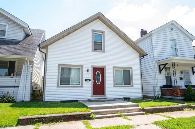 1107 Reservoir Street, Hamilton, OH 45011 (MLS #1709606) :: Apex Group