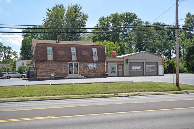 829 St Rt 125, Union Twp, OH 45245 (#1709638) :: The Huffaker Group