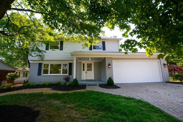 2020 Endovalley Drive, Anderson Twp, OH 45244 (#1709615) :: The Huffaker Group