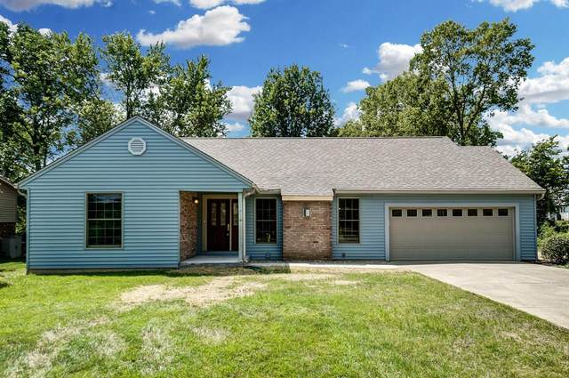 6737 Timberwood Drive, West Chester, OH 45069 (#1709747) :: The Huffaker Group