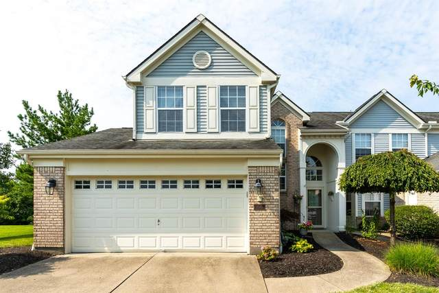 4345 Towneside Court, Mason, OH 45040 (MLS #1709752) :: Apex Group