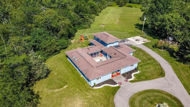 4981 Somerville Road, Oxford, OH 45056 (MLS #1709776) :: Apex Group