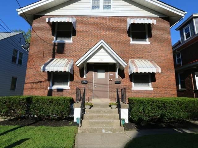 1227 Amanda Place, Cincinnati, OH 45205 (MLS #1709798) :: Apex Group