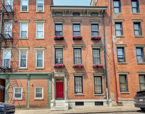 504 E Twelfth Street, Cincinnati, OH 45202 (#1709791) :: The Huffaker Group