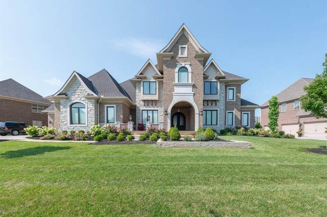 8762 South Shore Place, Deerfield Twp., OH 45040 (#1709801) :: The Huffaker Group