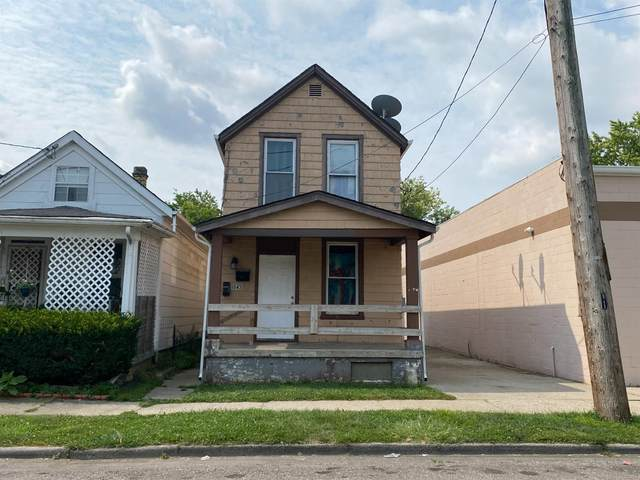 1043 Symmes Avenue, Hamilton, OH 45015 (#1709784) :: The Huffaker Group