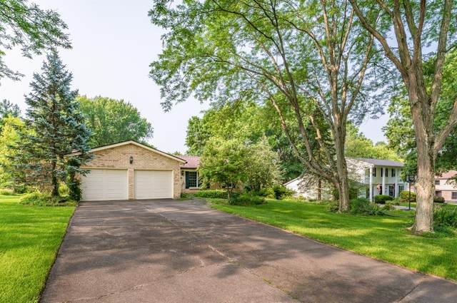 7791 Shaddywoods Court, Anderson Twp, OH 45244 (MLS #1709743) :: Apex Group