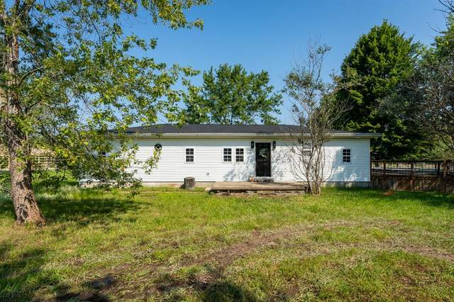 2067 Greenbush West Road, Sterling Twp, OH 45176 (#1709691) :: The Huffaker Group