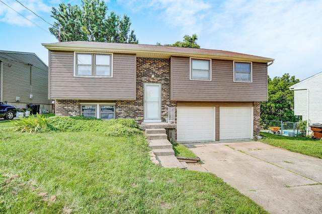 110 Western View Court, Miami Twp, OH 45002 (MLS #1709808) :: Apex Group