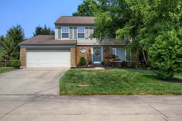 5866 Whitegate Court, Miami Twp, OH 45150 (#1709679) :: The Huffaker Group