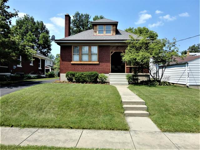 3831 Meyerfeld Avenue, Cheviot, OH 45211 (#1709717) :: The Huffaker Group