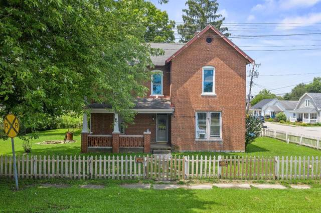 291 N Second Street, Williamsburg, OH 45176 (#1709519) :: The Huffaker Group