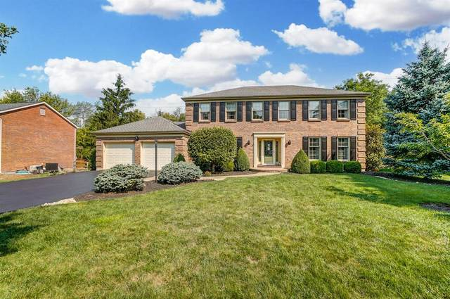 6978 Plumwood Court, West Chester, OH 45241 (MLS #1709828) :: Apex Group