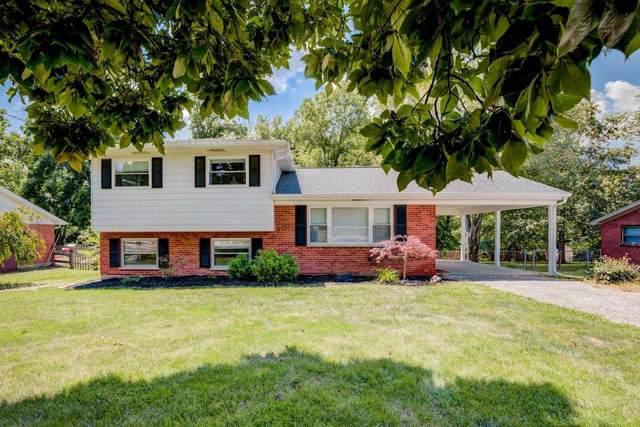 1041 Gaskins Road, Pierce Twp, OH 45245 (#1709833) :: Century 21 Thacker & Associates, Inc.
