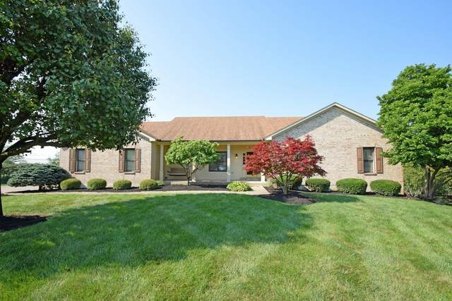 7173 Lookout Court, Liberty Twp, OH 45011 (#1709845) :: The Huffaker Group