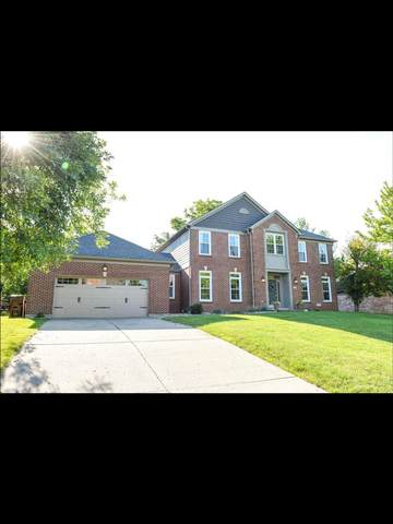 6100 E Balsam Drive, Miami Twp, OH 45150 (#1709700) :: The Huffaker Group