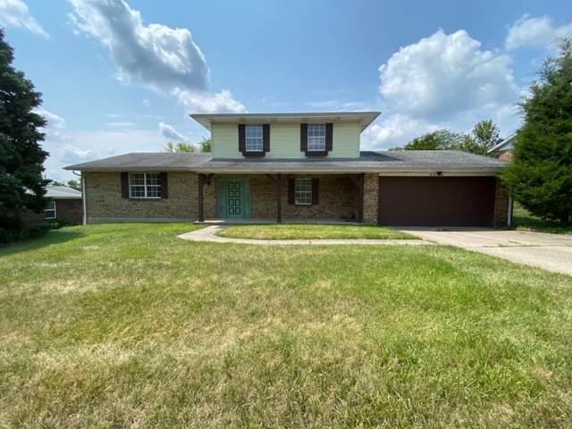 1294 Elizabeth Drive, Hamilton, OH 45013 (MLS #1709481) :: Apex Group