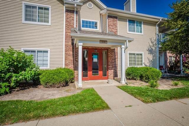 830 Carrington Place #103, Loveland, OH 45140 (#1709627) :: The Huffaker Group