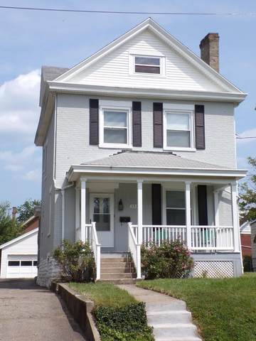 3938 Regent Avenue, Norwood, OH 45212 (#1709870) :: The Huffaker Group