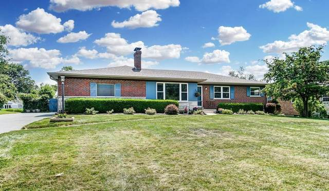 6181 Thole Road, Anderson Twp, OH 45230 (#1709580) :: The Huffaker Group