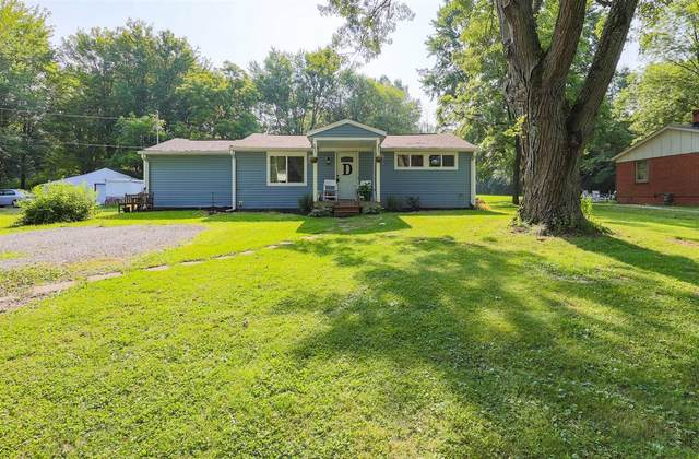 8170 Sibcy Road, Maineville, OH 45039 (MLS #1709807) :: Apex Group