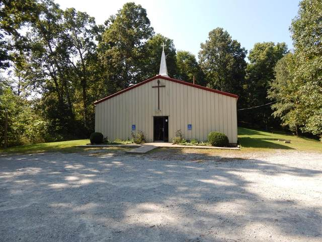 211 St Rt 73, Hillsboro, OH 45133 (MLS #1709858) :: Apex Group