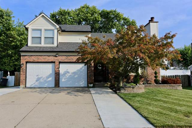 216 Assisiview Court, Delhi Twp, OH 45238 (#1709234) :: The Huffaker Group