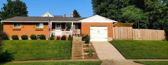 1086 Artwood Drive, Anderson Twp, OH 45230 (#1709879) :: The Huffaker Group