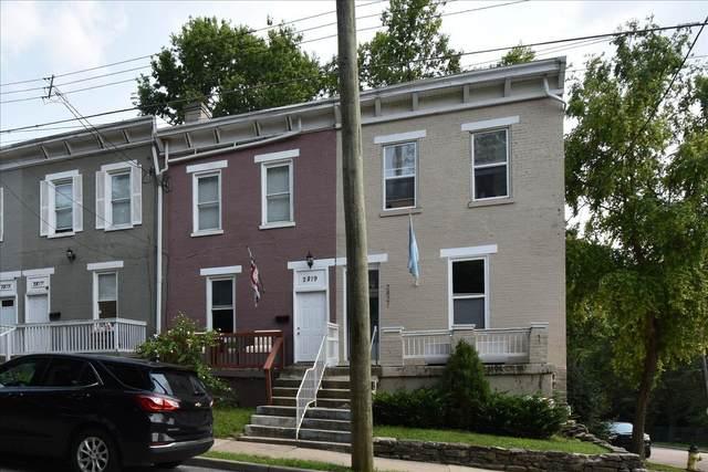 2819 W Eighth Street, Cincinnati, OH 45204 (#1709884) :: Century 21 Thacker & Associates, Inc.