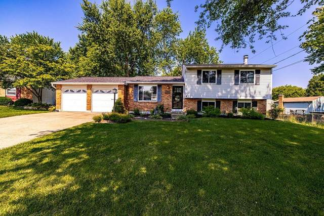 4221 Highlander Court, Union Twp, OH 45245 (#1709887) :: The Huffaker Group