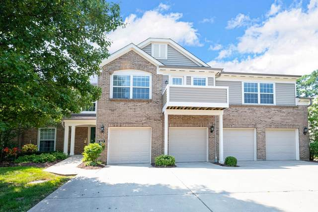820 Southmeadow Circle #104, Springfield Twp., OH 45231 (#1709892) :: The Huffaker Group