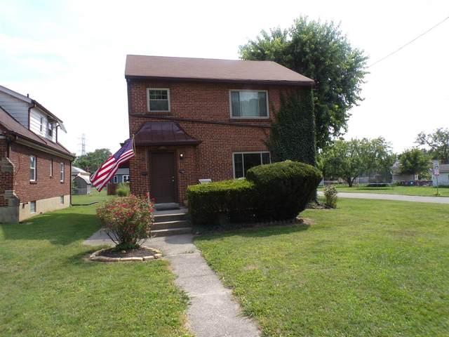 55 Ridgeway Road, Springfield Twp., OH 45216 (#1709896) :: The Huffaker Group