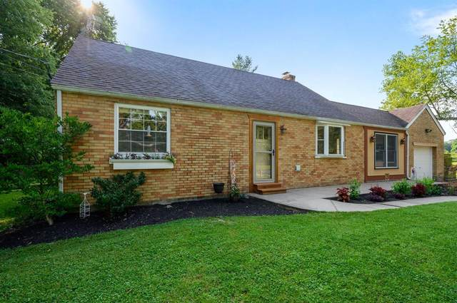 6420 Morrow Rossburg Road, Salem Twp, OH 45152 (#1709868) :: The Huffaker Group