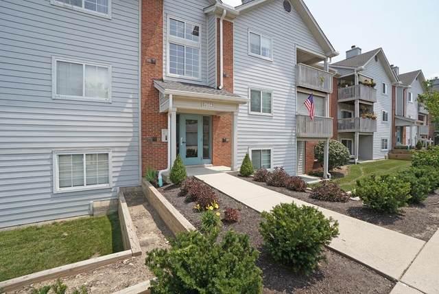 7584 Shawnee Lane #120, West Chester, OH 45069 (#1709604) :: Century 21 Thacker & Associates, Inc.