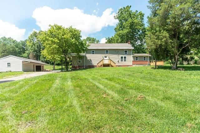 3005 Campbell Road, Bethel, OH 45106 (#1709904) :: Century 21 Thacker & Associates, Inc.