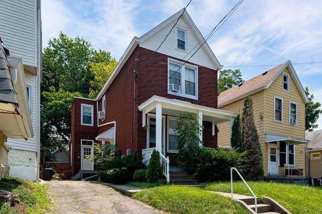 1911 Elm Avenue, Norwood, OH 45212 (#1709464) :: The Huffaker Group