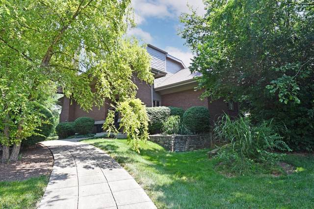 4299 N Observatory, West Chester, OH 45069 (#1709916) :: Century 21 Thacker & Associates, Inc.