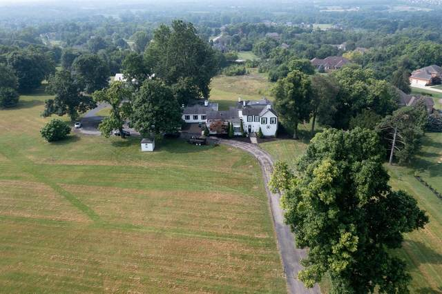 575 State Route 73, Springboro, OH 45066 (#1709373) :: Century 21 Thacker & Associates, Inc.