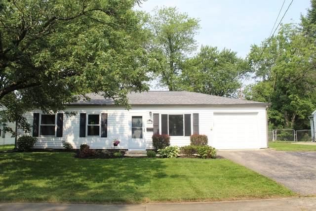 947 Olympia Drive, Mason, OH 45040 (#1709955) :: Century 21 Thacker & Associates, Inc.