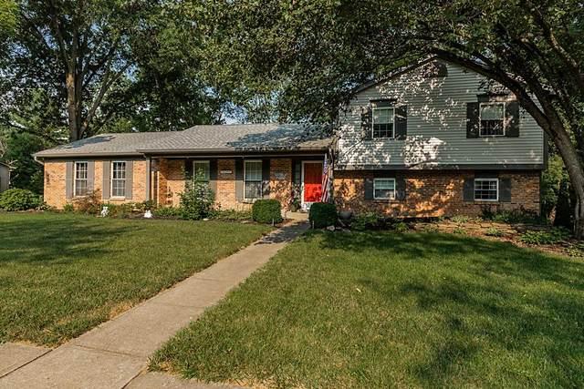 8747 Creekwood, Deerfield Twp., OH 45039 (#1709924) :: Century 21 Thacker & Associates, Inc.