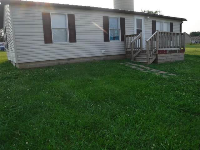503 Kimberly Street, Leesburg, OH 45135 (MLS #1709965) :: Apex Group