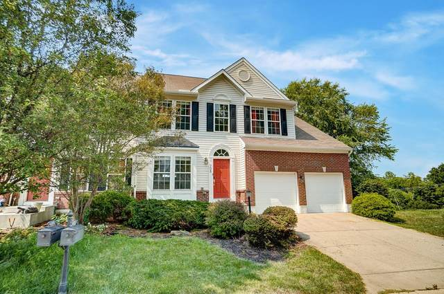 708 Terrace Hill Trail, Union Twp, OH 45150 (#1709865) :: The Huffaker Group