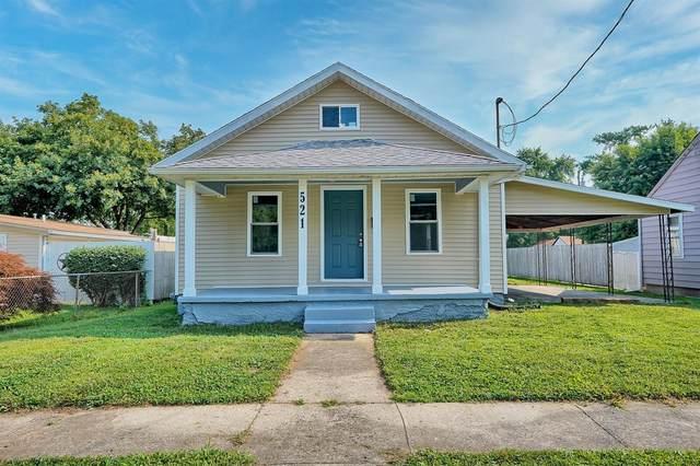 521 Spring Avenue, Franklin, OH 45005 (#1709693) :: Century 21 Thacker & Associates, Inc.