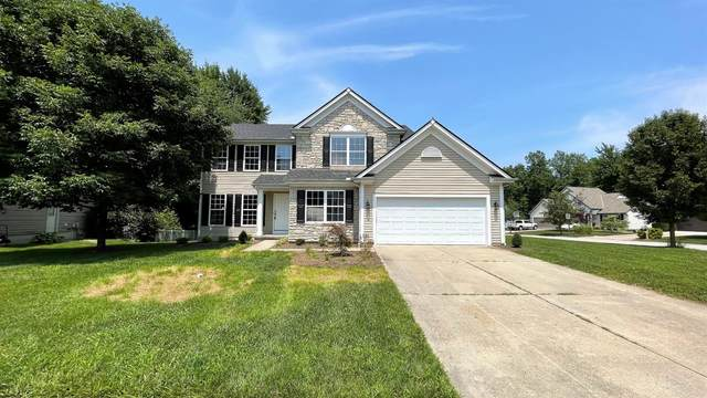 6225 Spires Drive, Miami Twp, OH 45140 (#1709929) :: The Huffaker Group