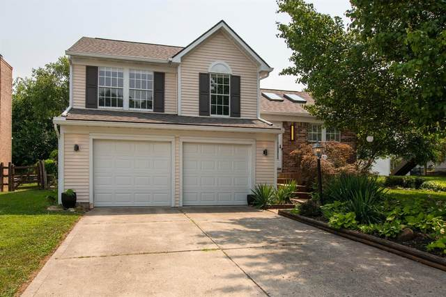 4624 Laurel View Drive, Union Twp, OH 45244 (#1708798) :: The Huffaker Group