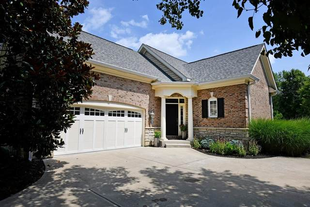 7254 Harbour Town Drive, West Chester, OH 45069 (#1709975) :: The Huffaker Group