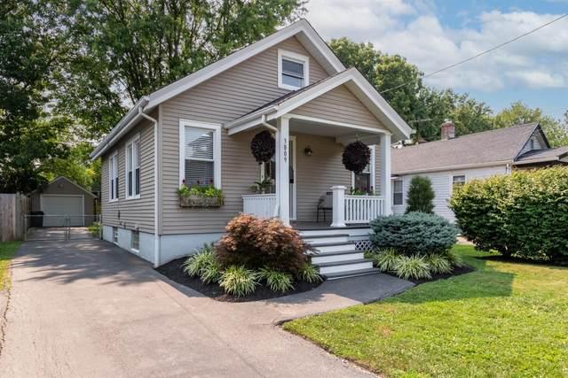 3809 Camden Avenue, Fairfax, OH 45227 (#1709863) :: Century 21 Thacker & Associates, Inc.