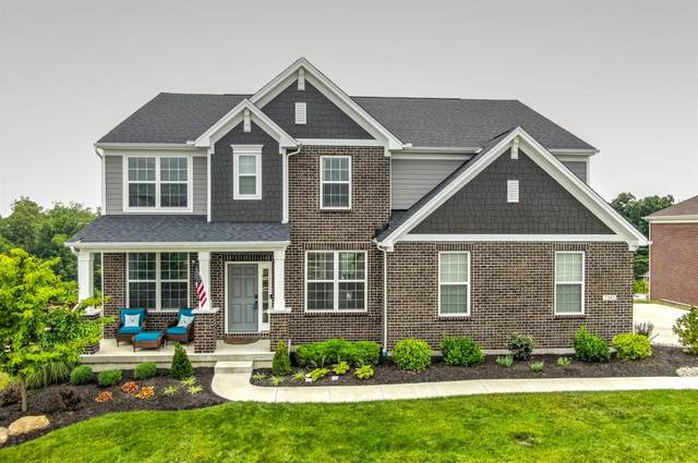 7317 Glenview Farm Drive, West Chester, OH 45069 (#1709963) :: The Huffaker Group