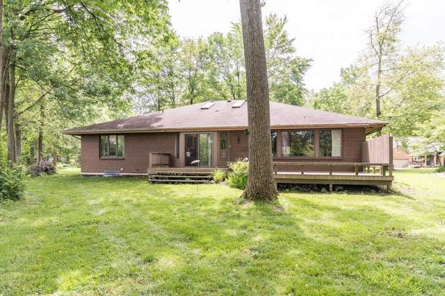 11931 Timberlake Drive, Symmes Twp, OH 45249 (#1710041) :: The Huffaker Group